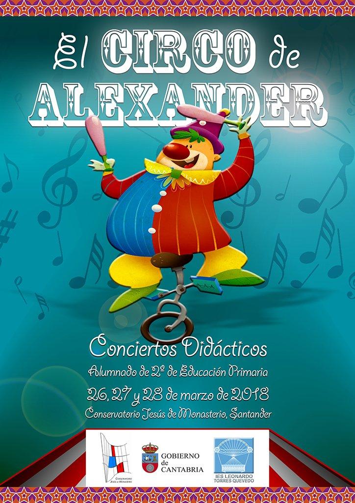 El Circo de Alexander